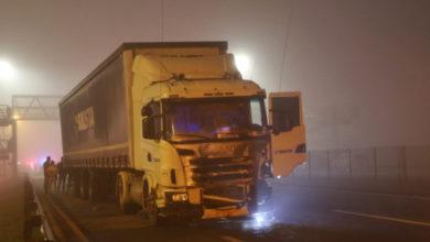 Photo of Áudio revela desespero de caminhoneiro envolvido em acidente trágico na BR-277. Ouça