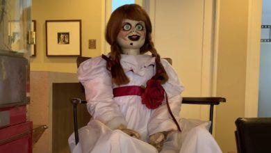Photo of Annabelle tem sua quarentena mostrada em vídeo divertido divulgado pela Warner Bros. Assista