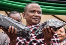 Photo of Garimpeiro que ficou milionário com duas tanzanitas, acha uma terceira pedra: R$ 10,4 milhões