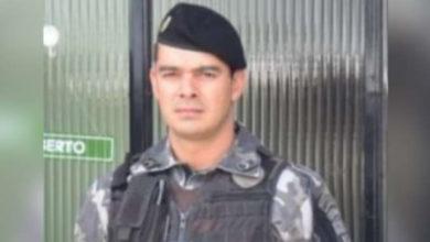 Foto de Policial militar desaparece após barco virar em rio