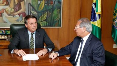 Foto de Governo anuncia que auxílio emergencial passará a ser de R$ 300 até dezembro