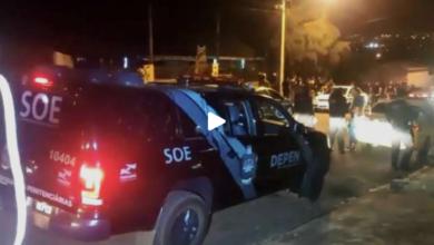 Foto de Polícia Civil investiga assalto que terminou em confronto e dois bandidos mortos