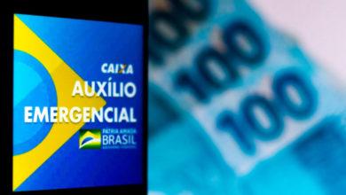 Foto de Caixa deposita auxílio emergencial de R$ 600 para mais 3,9 milhões
