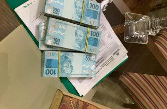 Foto de Vereador é suspeito de chefiar quadrilha de jogos de azar no Paraná