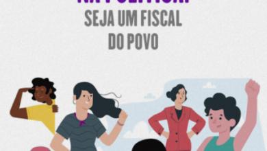 Foto de Campanha pela participação efetiva da mulher na política é lançada no Paraná