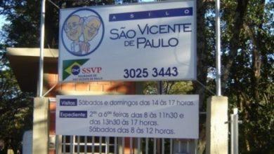 Foto de Em Maringá, asilo tem surto de Covid-19 e idosos e funcionários são contaminados
