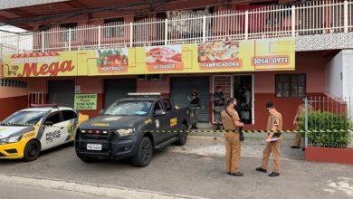 Foto de Dono de supermercado é preso acusado de participar de triplo homicídio na RMC