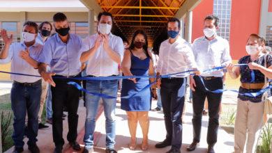 Foto de Com nova sede, colégio no Jardim Santa Cruz pode triplicar número de alunos