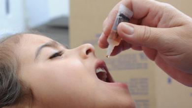 Foto de Vacinação neste sábado em 5 UBS e drive thru na Secretaria de Saúde de C. Mourão